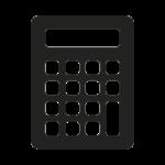 Konvena Datenanalyse schwarz