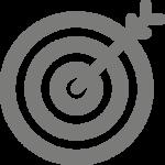 Konvena Definition der Evaluationsziele grau